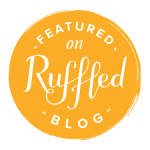 featured on ruffled blogg