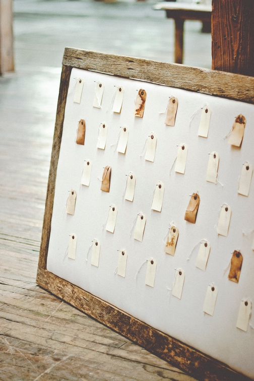 wooden framed fabric board