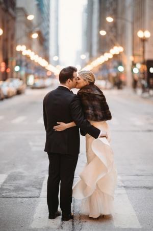 Rent Vintage Chicago Downtown-Chicago-Wedding-Portrait-300x451