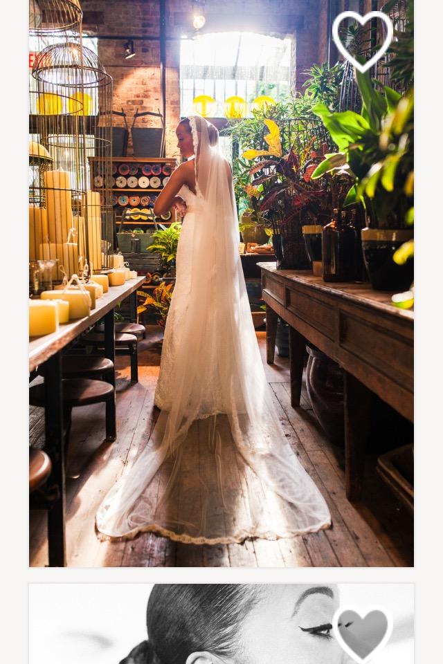 Weddings | rent vintage chicago